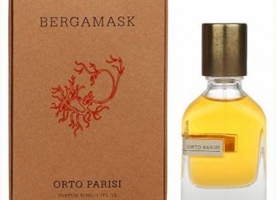 Bergamask – maska o dwóch obliczach — Agar i Piżmo