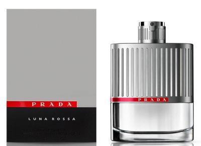 Luna Rossa – pod pełnymi żaglami — Agar i Piżmo