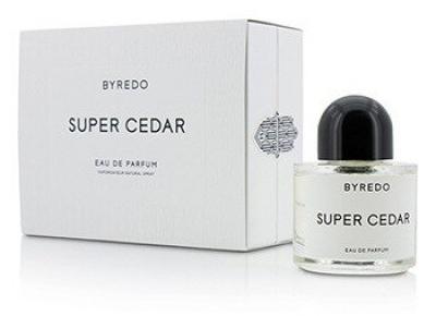 Super Cedar – gdzie drwa rąbią… — Agar i Piżmo