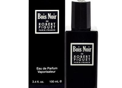 Bois Noir – czerń to nowa… czerń — Agar i Piżmo