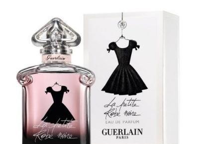 Prezent dla niej – La Petite Robe Noire — Agar i Piżmo