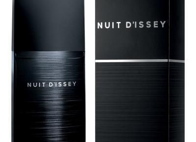 Nuit d'Issey – noc, co dniem się stała — Agar i Piżmo