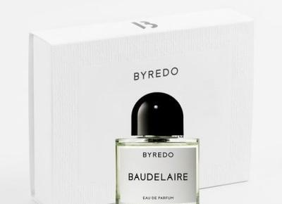 Baudelaire – w okowach brudnej cielesności — Agar i Piżmo