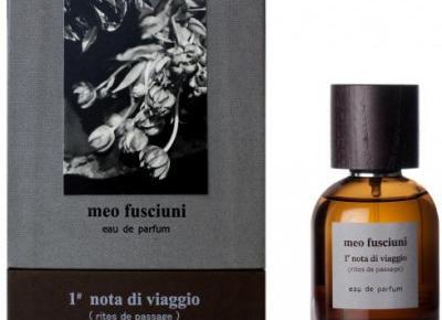 1# Nota di Viaggio (Rite of passage) – podwieczorek nad Bosforem — Agar i Piżmo