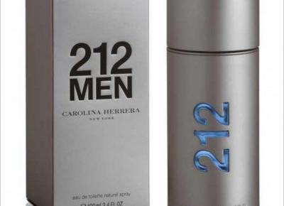 212 Men – nie deptać trawników! — Agar i Piżmo