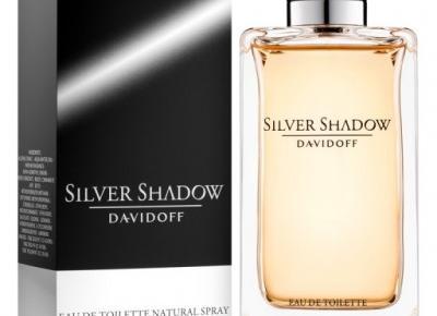 Silver Shadow – w cieniu wiekowego cedru — Agar i Piżmo
