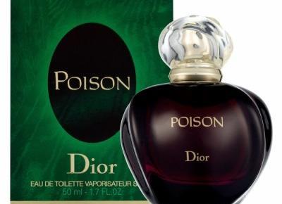 Prezent dla niej – Poison — Agar i Piżmo