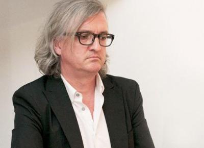 Sylwetki twórców – Ralf Schwieger — Agar i Piżmo