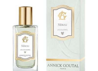 Néroli – piękno tkwi w prostocie — Agar i Piżmo