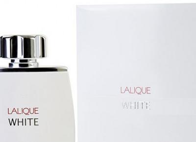 White - w bieli siła