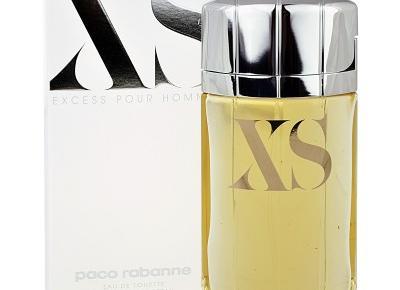 XS pour Homme – w nadmiarze?