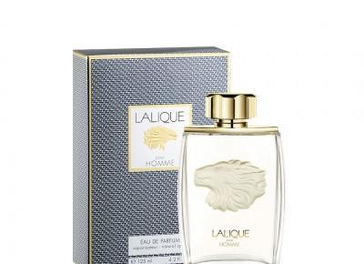 Lalique pour Homme– ziołowa elegancja