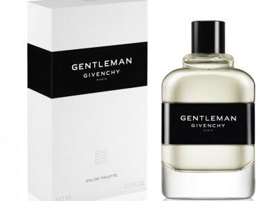 Uwaga, klasyk! – Gentleman — Agar i Piżmo