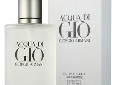 Uwaga, klasyk! - Acqua di Gio Pour Homme