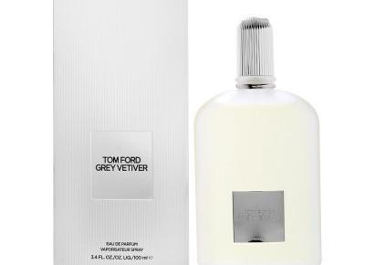 Grey Vetiver - nowoczesny gentleman — Agar i Piżmo