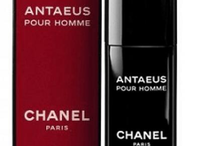 Antaeus pour Homme – archetyp męskości — Agar i Piżmo