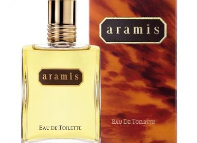 Uwaga, klasyk! – Aramis — Agar i Piżmo