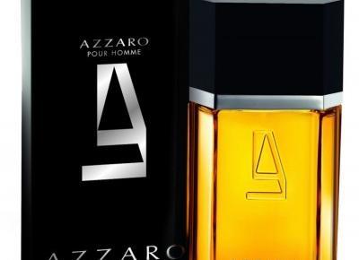 Uwaga, klasyk! – Azzaro pour Homme — Agar i Piżmo