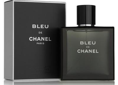 Bleu de Chanel – więcej dymu niż ognia — Agar i Piżmo
