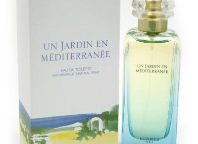 Un Jardin en Méditerranée – figa w perfumach cz. II — Agar i Piżmo