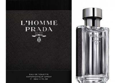 L'Homme – o irysie, co na skórze się lśni — Agar i Piżmo