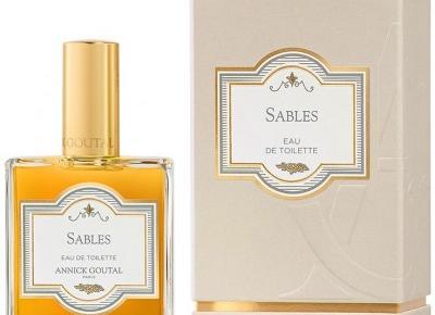Sables – jak pachnie korsykańska plaża? — Agar i Piżmo