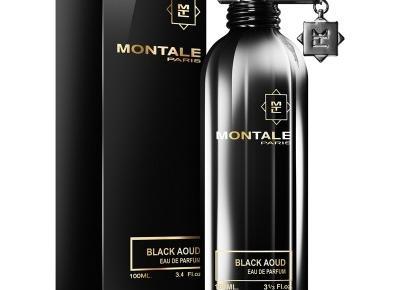 Black Aoud – róża w wersji noir
