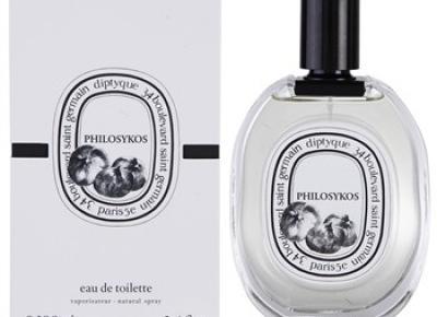 Philosykos – figa w perfumach cz. III — Agar i Piżmo