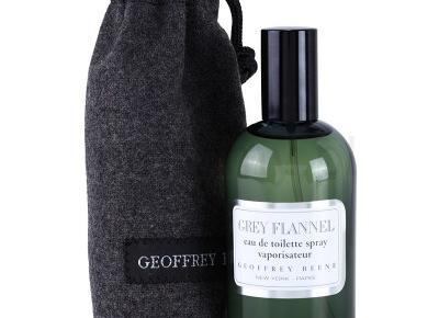 Uwaga, klasyk! - Grey Flannel — Agar i Piżmo