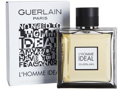 L'Homme Ideal – ideał naszych czasów — Agar i Piżmo