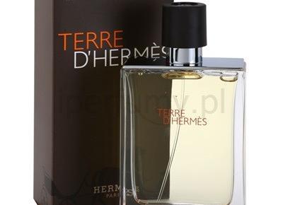 Terre d'Hermès – piękno zaklęte w krzemieniu — Agar i Piżmo