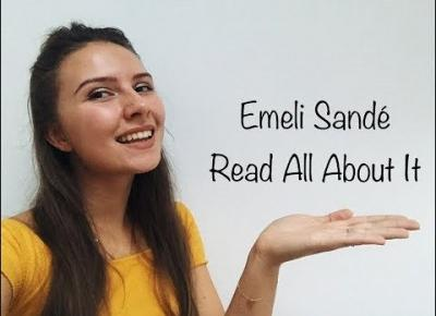 Emeli Sandé - Read All About It, part III (Cover)