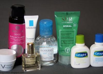 Kosmetyczne inspiracje: UNBOXING - Travel Size