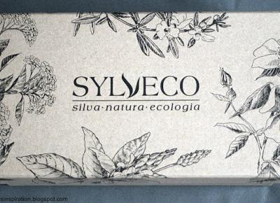 Kosmetyczne inspiracje: OPENBOX - Ulubieńcy Sylveco