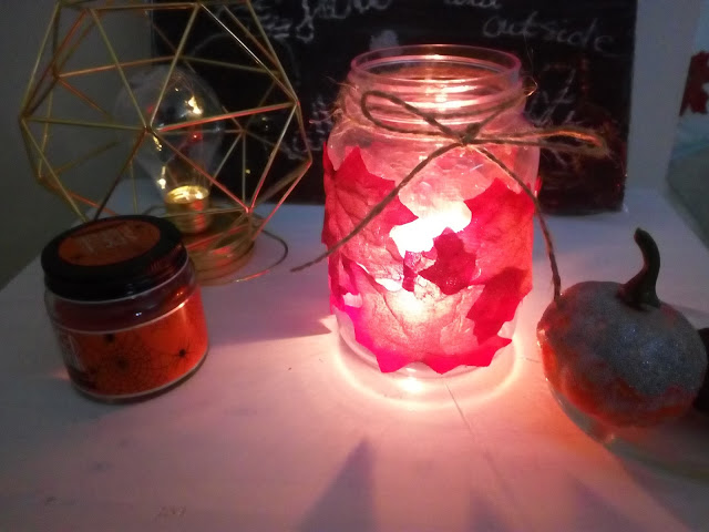 AgentGirl Blog | blog lifestyle : #31. Autumn time - czyli jak uprzyjemnić sobie jesienne dni i wieczory