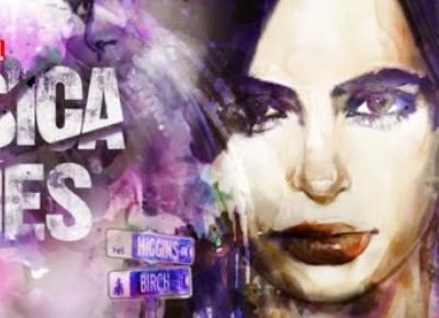 AgentGirl Blog | blog lifestyle : #27.Serial Time: Jessica Jones