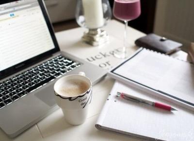 AgentGirl   Blog: #7.Czego unikać początkujący blogerze?