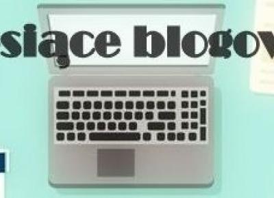 AgentGirl   Blog: #11.Trzy miesiące bloga - podsumowanie.