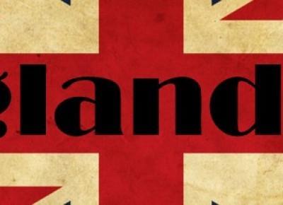 Od czego zacząć w Anglii?