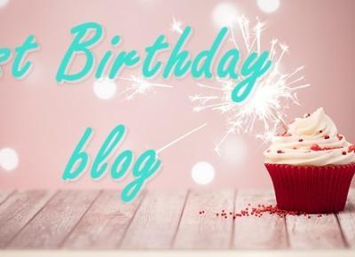 AgentGirl Blog | blog lifestyle : #39. Pierwszy rok bloga - podsumowanie.