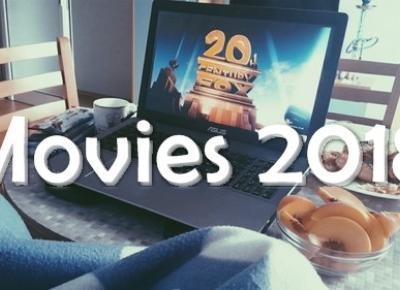 AgentGirl Blog | blog lifestyle : #38. Premiery filmowe na 2018 rok.