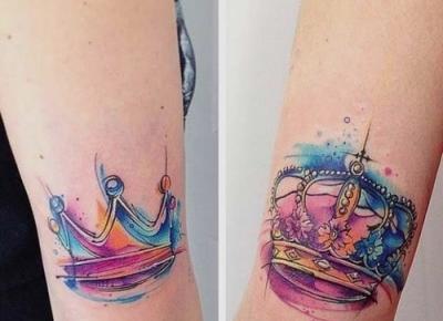AgentGirl Blog | blog lifestyle : #14 .Inspire -  10 oryginalnych tatuaży