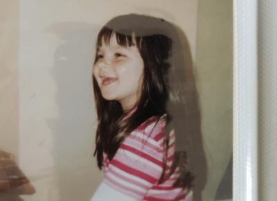 Zdjęcia z dzieciństwa