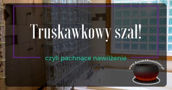 Pielęgnacja: Żel pod prysznic Le Petit Marseillais Truskawka ~ Kociołek rozmaitości
