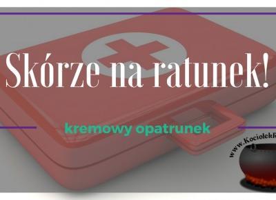 Pielęgnacja: Na ratunek podrażnionej skórze - rokitnikowy HIT! ~ Kociołek rozmaitości