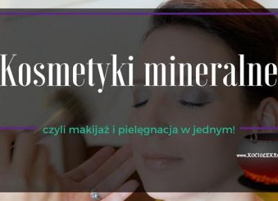 Makijaż/pielęgnacja: Kilka słów o minerałach oraz swatche podkładów mineralnych Neauty ~ Kociołek rozmaitości
