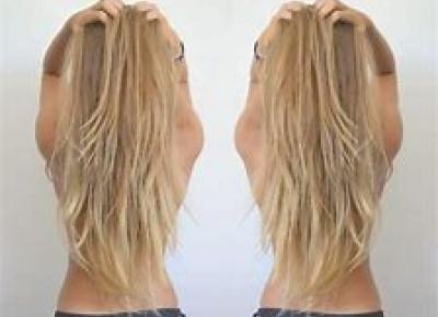 Naturalne rozjaśnianie włosów #3 sposoby