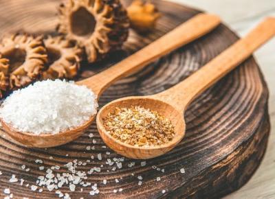 Równowaga sodowo - potasowa. Czy nadmiar soli szkodzi? Czy ograniczać sól? Nadciśnienie, a sól