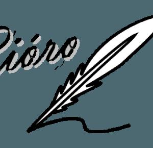 Białe Pióro: Muzyka i barwy III cz.13