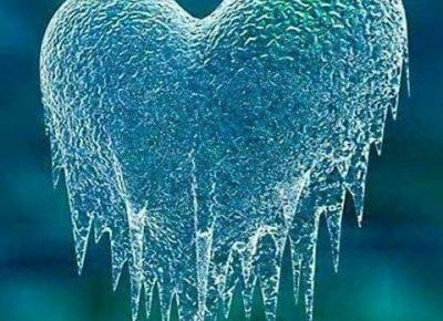 Białe Pióro: Zimne serce
